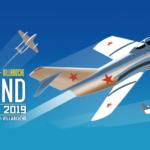 Air Legend : des candidats à la Mairie de Melun seront parachutés pendant le meeting