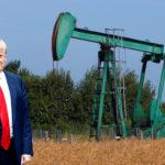 Donald Trump veut acheter la Seine-et-Marne