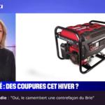 Barbara Pompili recommande à chaque français d'acheter un groupe électrogène pour l'hiver