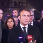 Emmanuel Macron se donne 5 ans pour reconstruire le data center d'OVH
